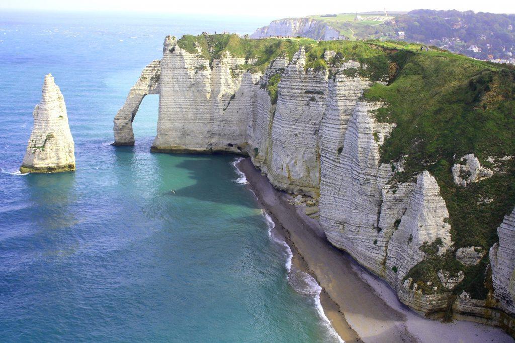 Frankreich - Normandie und Bretagne 2019